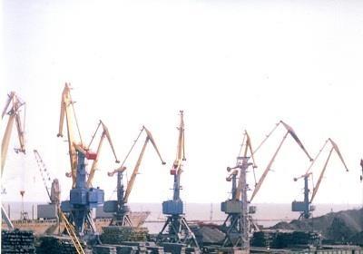 Мариупольский порт перехватил у Крыма грузопотоки