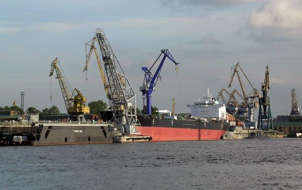 Схемы Курченко  не использовались в Измаильском порту - Южная таможня