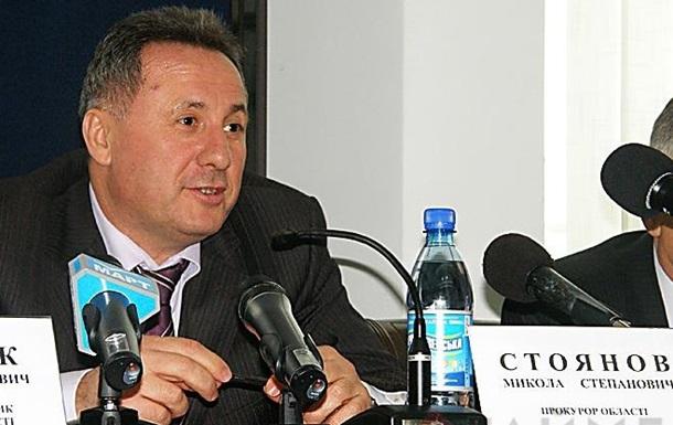 В Одесской области назначили нового прокурора