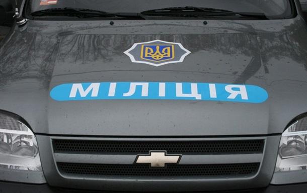 В Днепропетровске на фабрике милиция изъяла листовки пророссийского характера