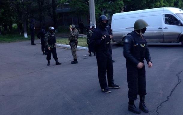 Часть батальона Донбасс выведена из-под обстрела, часть остается в окружении – командир