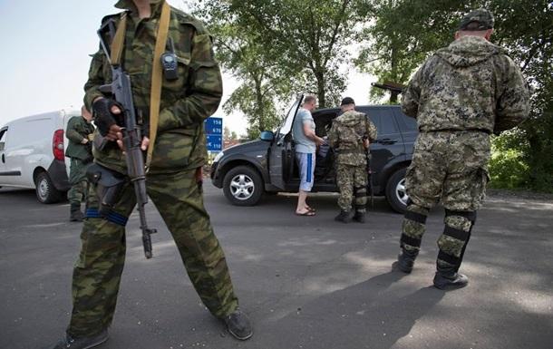 Представители ДНР убили мужчину из-за подозрения его причастности к Правому сектору - СМИ