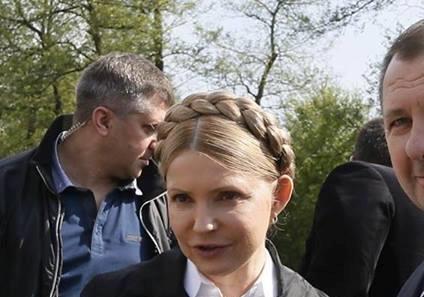 Не виконані обіцянки Юлії Тимошенко