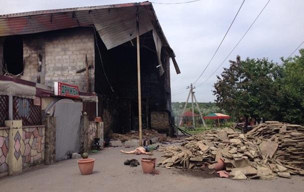 В результате засады на батальон Донбасс погибли 2 человека – СМИ