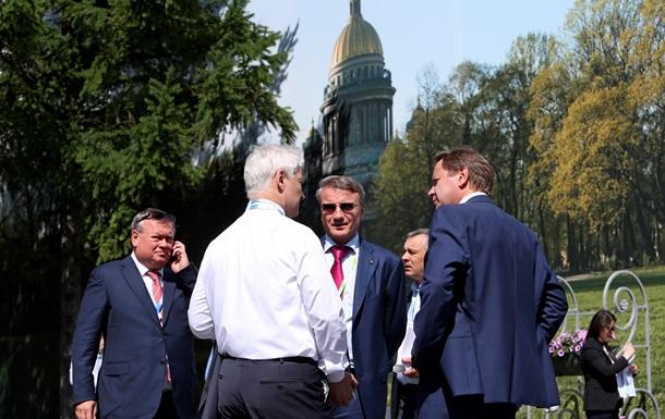 Российский бизнес игнорирует санкции и готов идти в сторону Азии - The Financial Times