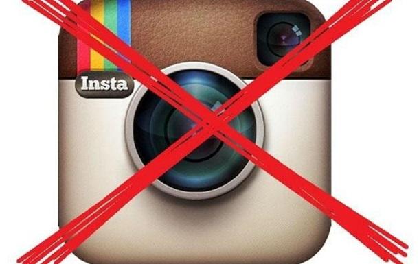 Суд Ирана заблокировал Instagram