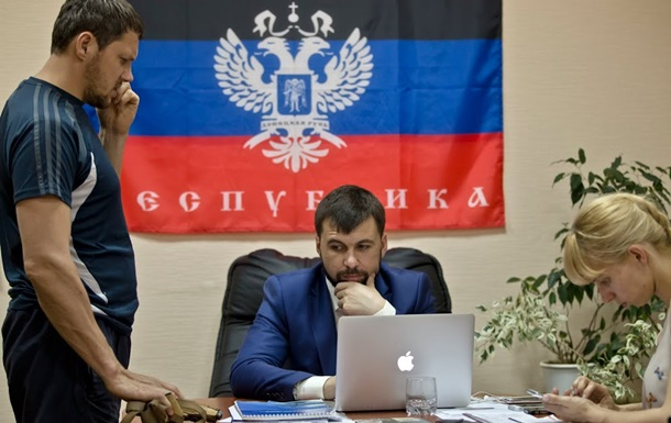 ДНР намерена перейти на российский рубль - Пушилин