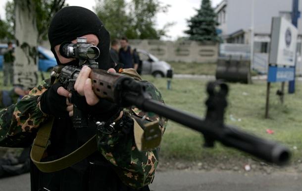 Фронтовые сводки с Юго-Востока за 23 мая