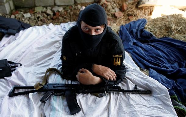 Первый бой комом. Что мы знаем о батальоне  Донбасс