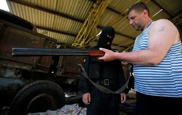 Количество убитых бойцов батальона Донбасс увеличилось до пяти - Минздрав