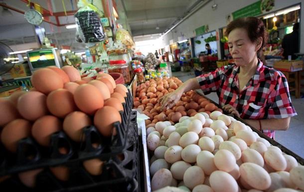 С 26 мая из Крыма будет запрещен вывоз продуктов