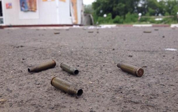 Батальону Донбасс возле Карловки помог батальон Днепр - Тымчук