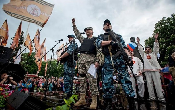 Обзор еженедельников Украины: Миф о единстве Юго-Востока