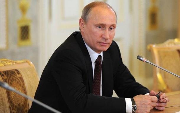 Без ультиматумов. Путин заявил о готовности обсуждать газовые вопросы с Киевом