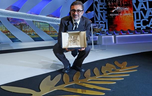 Главная награда Каннского кинофестиваля досталась турецкому режиссеру