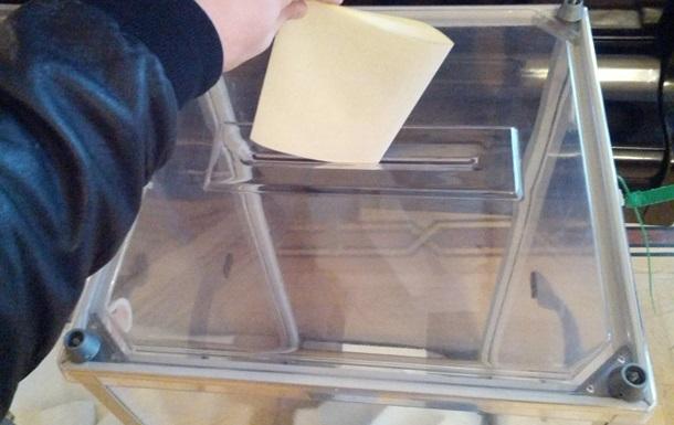 МВД не зафиксировало случаев кражи бюллетеней на избирательных участках