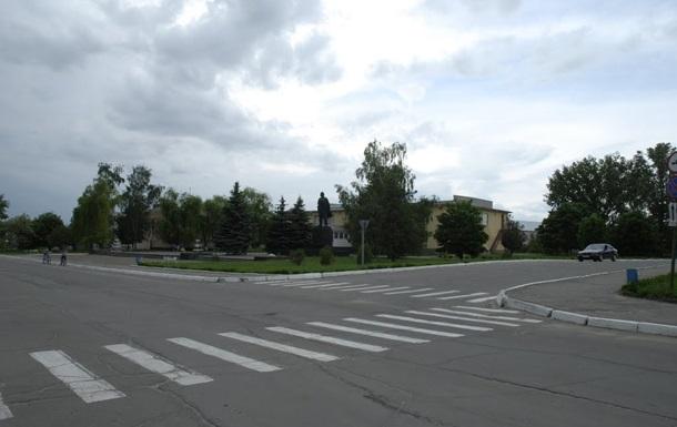 В Новоайдаре Луганской области столкновения, есть жертвы - МВД