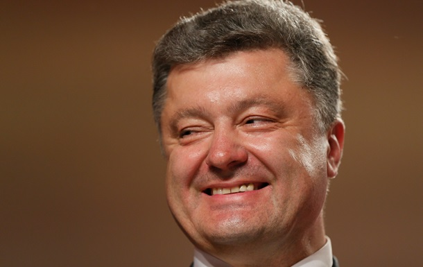 Кличко выиграл выборы мэра Киева - Порошенко