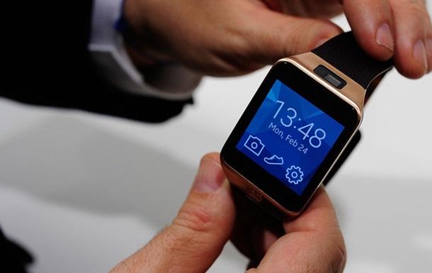 Samsung выпустит смарт-часы, способные полностью заменить смартфон