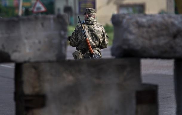 В Славянском районе остаются обесточенными 10 сел – ДТЭК