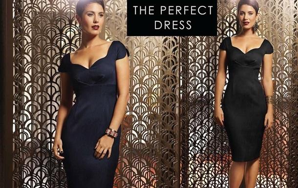 Австралийский дизайнер утверждает, что создала идеальное женское платье