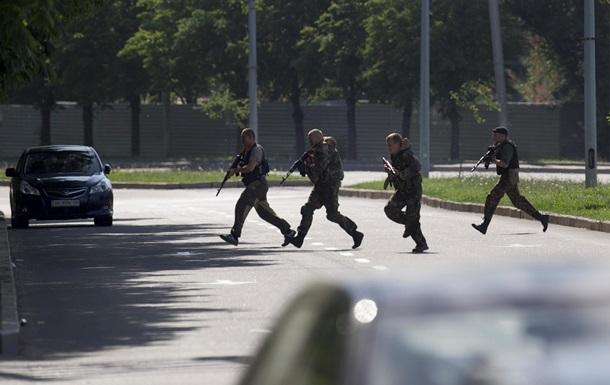 В Донецке осколком ранен 7-летний мальчик - МВД