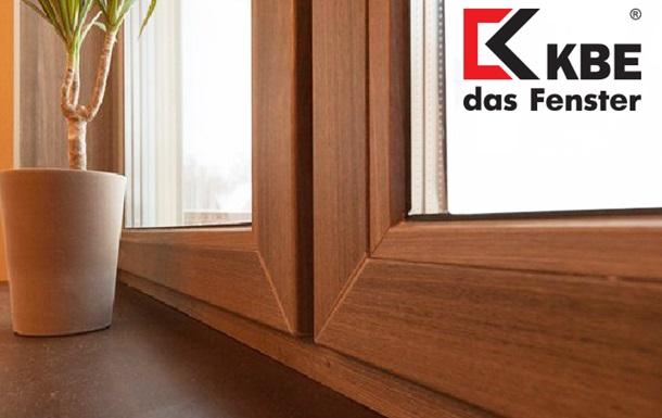 Окна КВЕ - комфортный микроклимат вашего дома и экономия на отоплении
