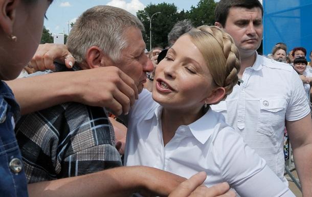 Пропало все: как Тимошенко провалила выборы