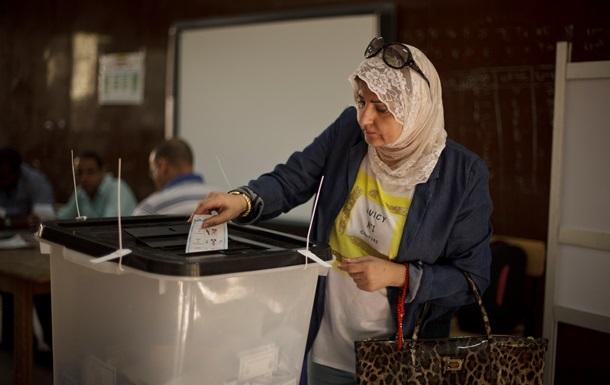 Египтян будут штрафовать за неучастие в голосовании на президентских выборах