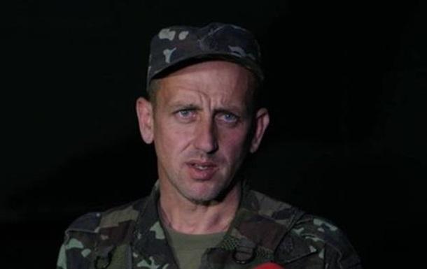 С терроризмом в Украине будет покончено в  ближайшее время – пресс-центр АТО
