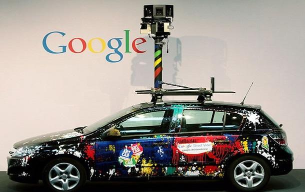 Google планирует выпустить самоуправляемые автомобили