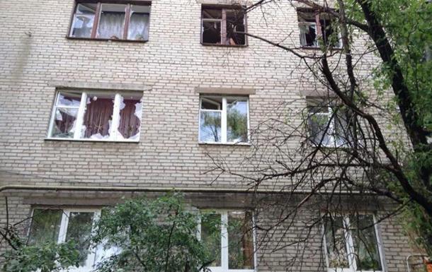 АТО в Славянске: ранены более десяти человек – соцсети