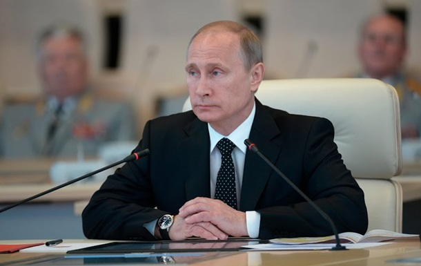 Переходить на предоплату за газ не придется, если Украина выполнит договоренности - Путин