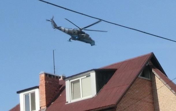 Из-за АТО в Донецке эвакуировали центральный офис ГосЧС