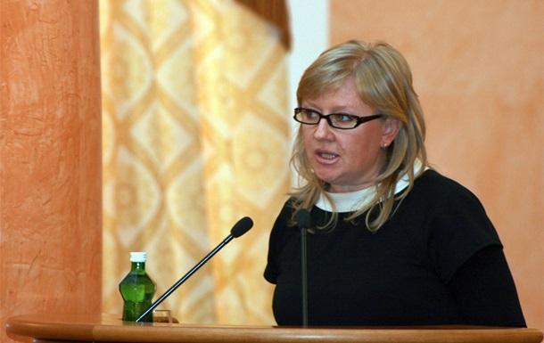 Народный депутат призывает матерей Украины объединиться, чтобы  вернуть сыновей домой