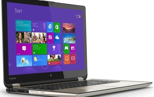 Toshiba представила гибридный ноутбук и бюджетные планшеты на базе Windows и Android