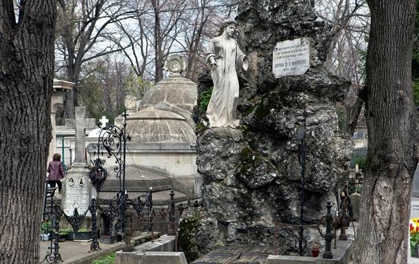 Memento mori. В Европе растет туристический интерес к кладбищам