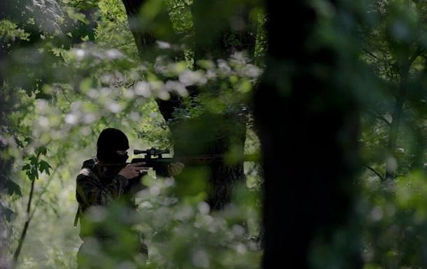 Воинскую часть в Луганске обстреливает батальон сепаратистов  Заря  - МВД
