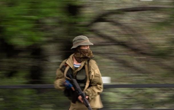 В ЛНР заявляют, что захватили воинскую часть в Луганске