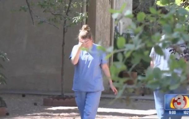 В США трехлетний мальчик застрелил младенца