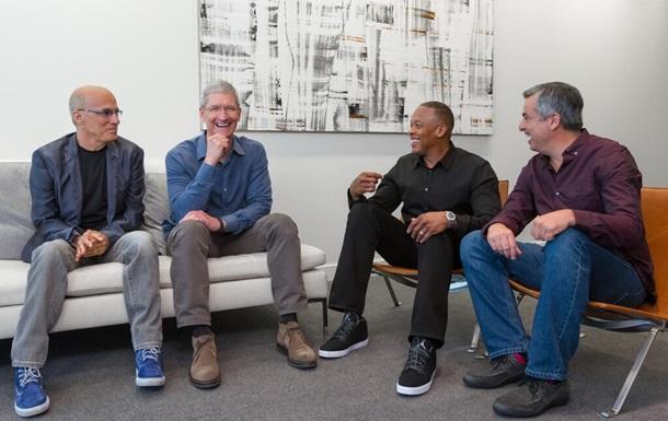 Крупнейшая сделка в истории Apple: покупка Beats за 3 млрд долларов подтверждается