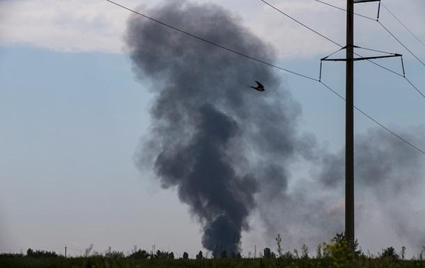 В сбитом под Славянском вертолете погибли 14 военных, среди них - генерал