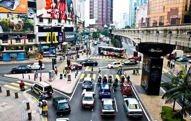 Корреспондент: Страна буднего дня. Письмо из Малайзии