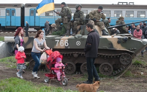 С 9 мая в Донецкой области ранены семеро несовершеннолетних - ДонОГА