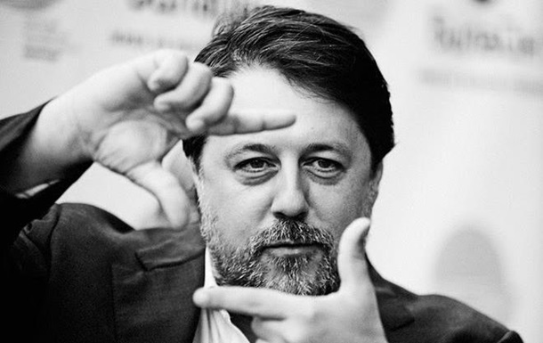 Російський режисер представить у Києві фільм про життя людей вздовж газопроводу Уренгой-Ужгород