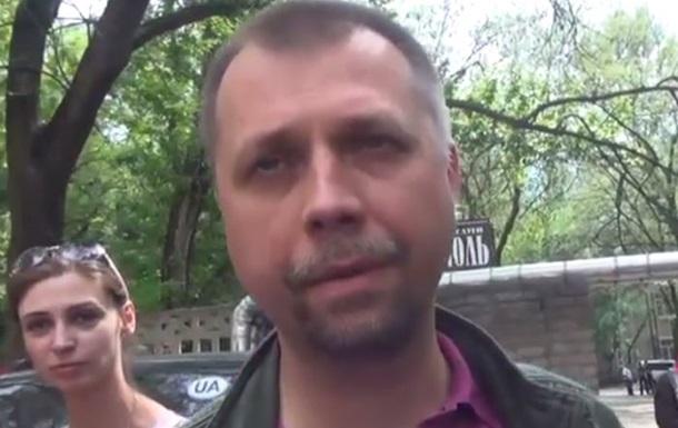 Премьер  ДНР озвучил единственное условие для Порошенко