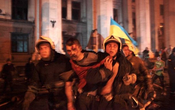 Одесская трагедия и выборы на фоне войны: топ событий мая в Украине