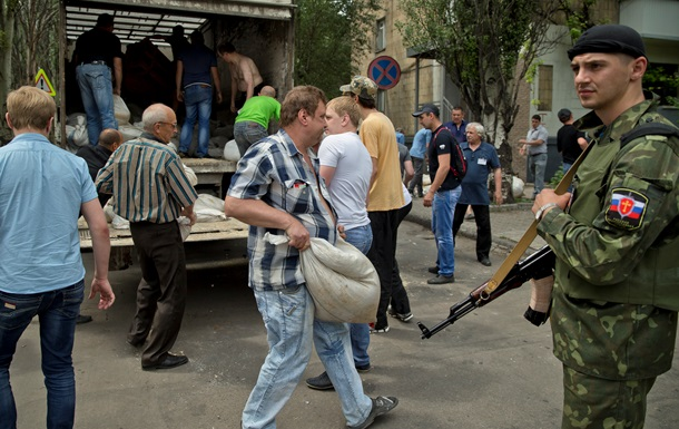 Обзор блогов: как война изменила Донецк и есть ли чеченцы на Донбассе