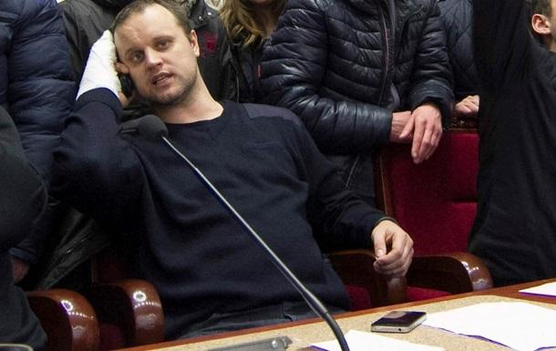 В ДНР заявляют о попытке покушения на Губарева
