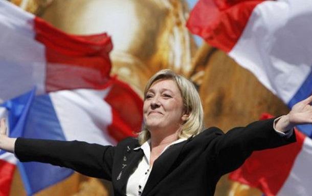 Марин Ле Пен: Битва за Францию